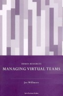 Managing Virtual Teams cover