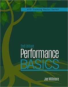Performance Basics cover