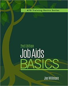 Job Aid Basics cover